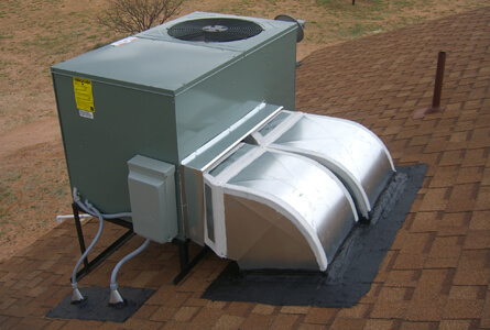 New Air Conditioner Installation All Trades Las Vegas