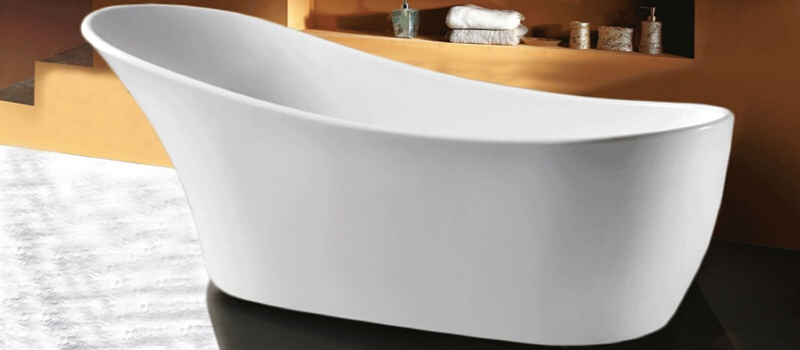 acrylic bathtubs and showers | all trades las vegas