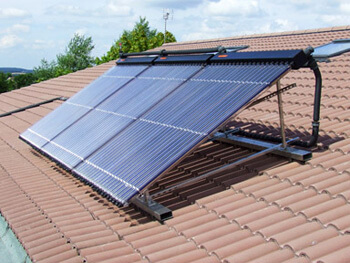 Here in the hot Las Vegas valley we have a great hot water heater option: the solar hot water heater. If you're serious about making your home more green, ...